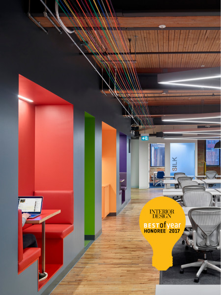 Dubbeldam architecture design recognition awards - Interior design magazine best of year ...
