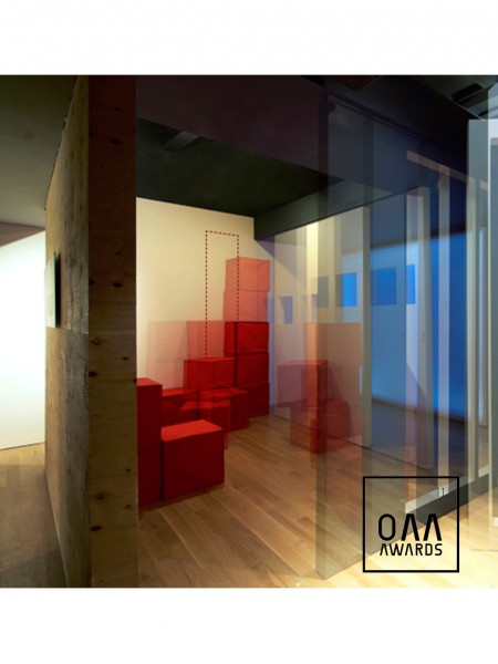 Dubbeldam Architecture Design Recognition Awards