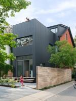 Dubbeldam architecture design portfolio for Dubbeldam architecture and design s contrast house
