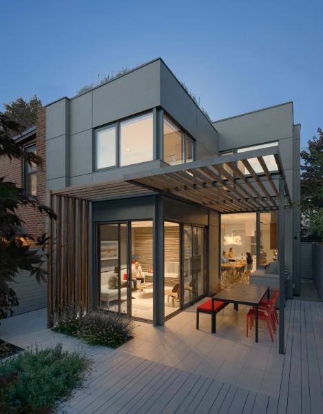dubbeldam architecture design home