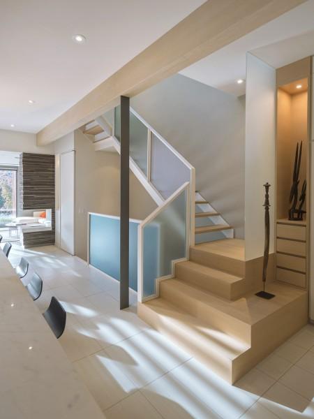 Dubbeldam architecture design practice profile for Dubbeldam architecture and design s contrast house