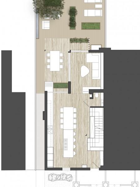 Dubbeldam architecture design practice services for Dubbeldam architecture and design s contrast house
