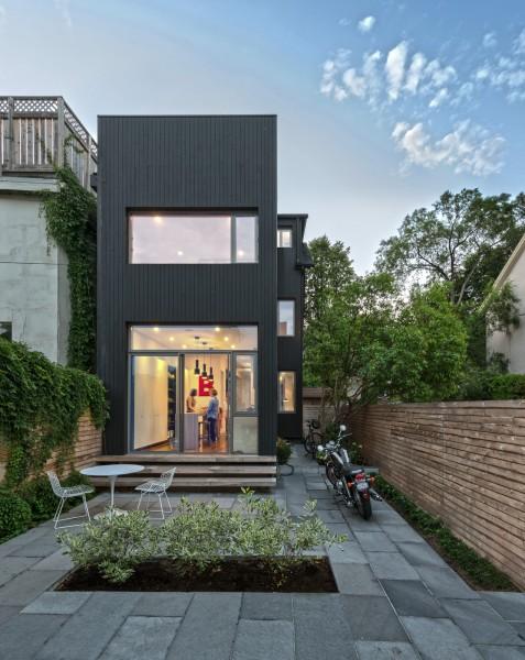 dubbeldam architecture design contrast house